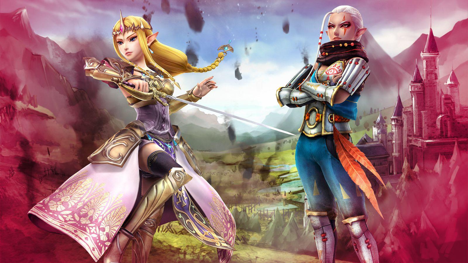 Hyrule Warriors Translations  Zelda Wiki