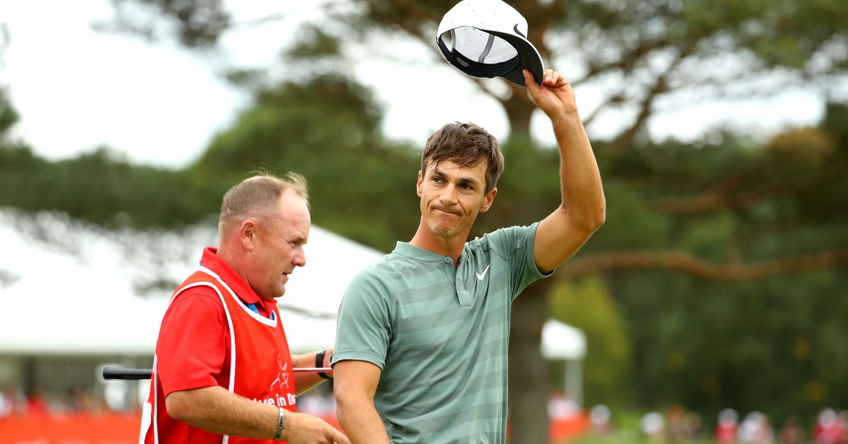 Thorbjorn Olesen grabbed the final Euro Ryder Cup points spot. Let's guess on the captain's picks.