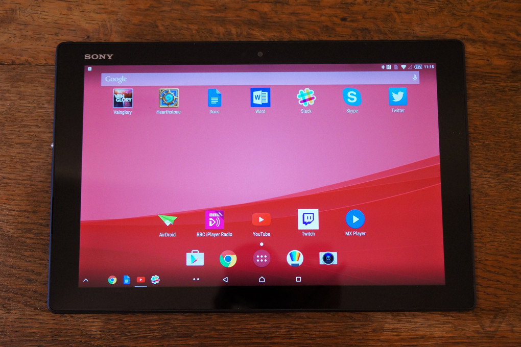 Sony Xperia Tablet Z SGP321/ SGP351 User Guide