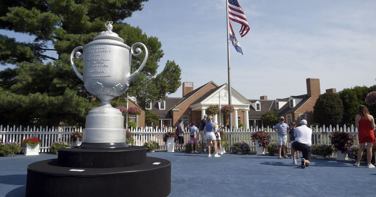 PGA Championship 2018 purse: Winner's payout is $2M in prize money