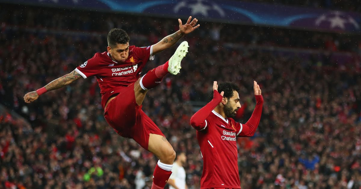 Liverpool vs. Roma live results: Score updates and highlights from Champions League