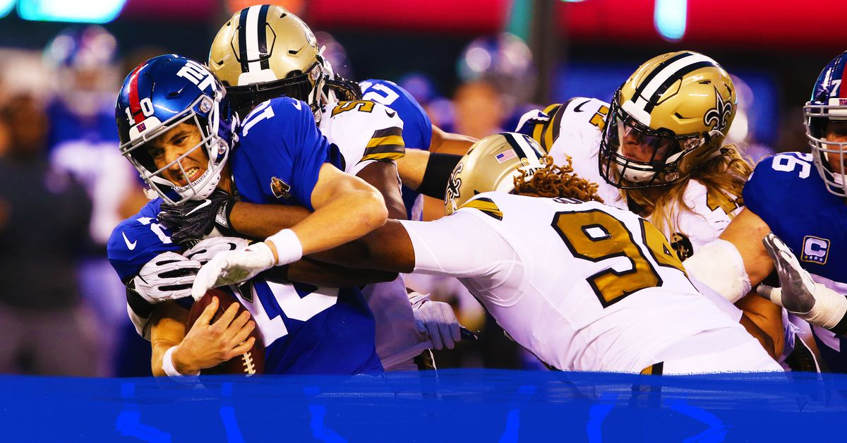 NFL pass rushers reveal how new rules make it impossible to be great