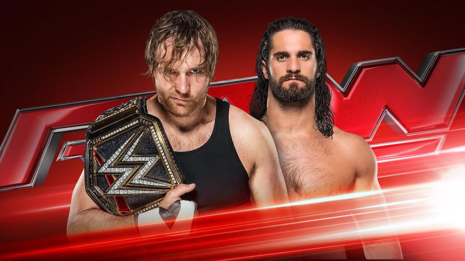 Wwe raw results live