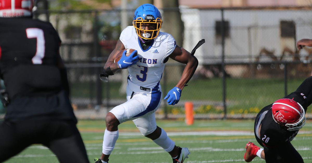 High school sports returning to The U