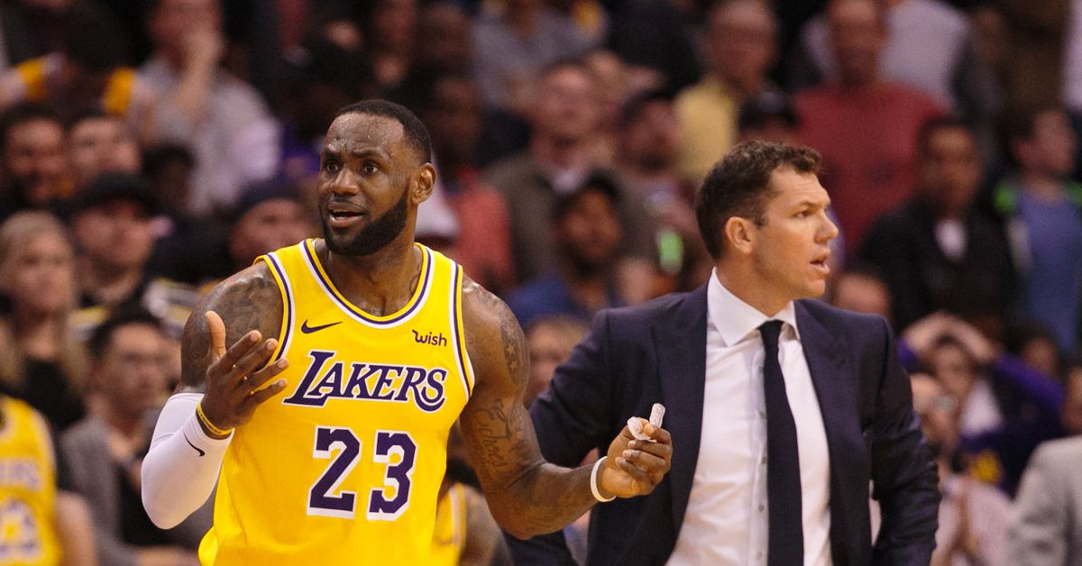 NBA playoff race: There is no real NBA playoff race
