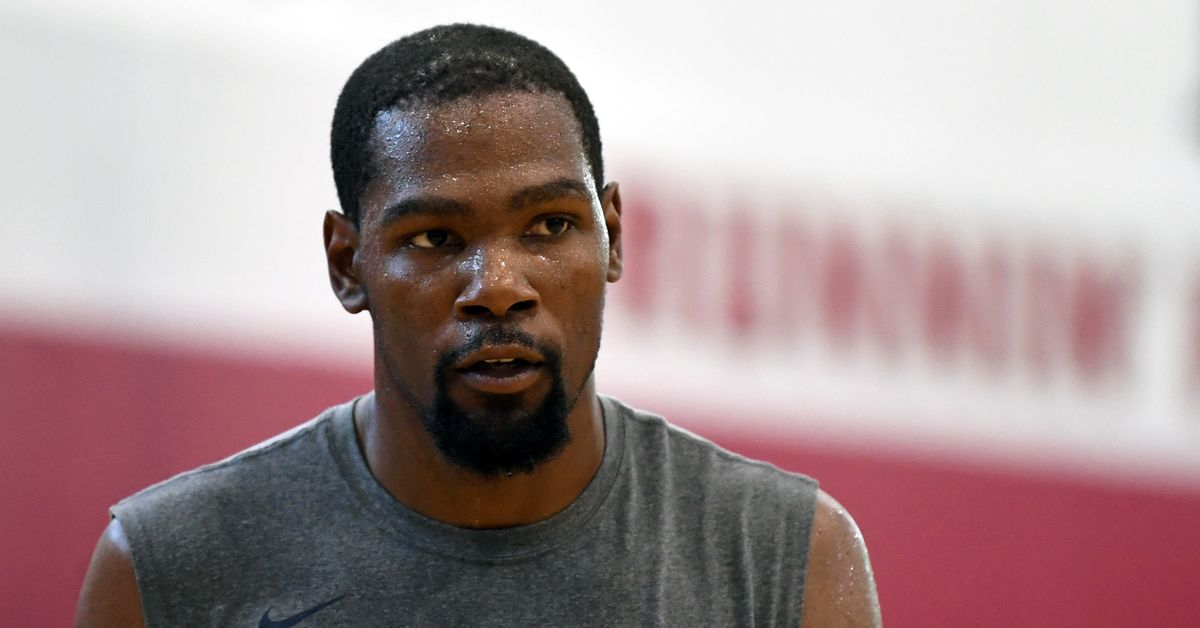 How to (try) convincing Kevin Durant to leave the Warriors