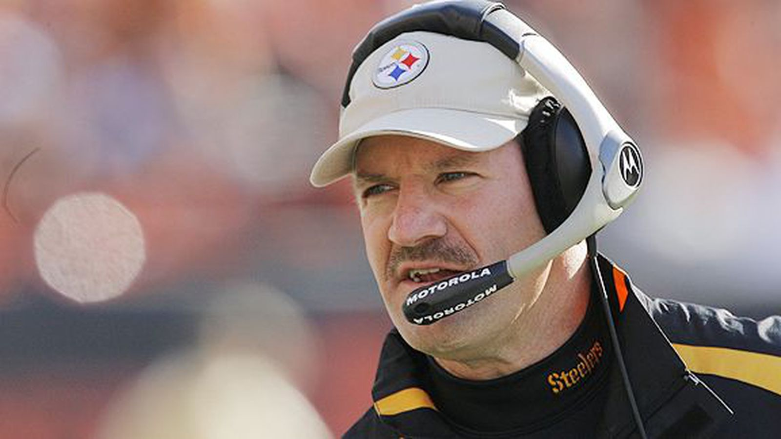 Pictures of bill cowher Pittsburgh Steelers Memorabilia: m