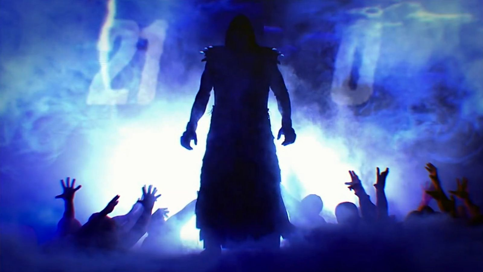 Undertaker wallpaper 21 0