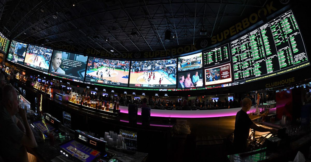 Sports betting could be widely legalized soon, and America's top athletes have concerns