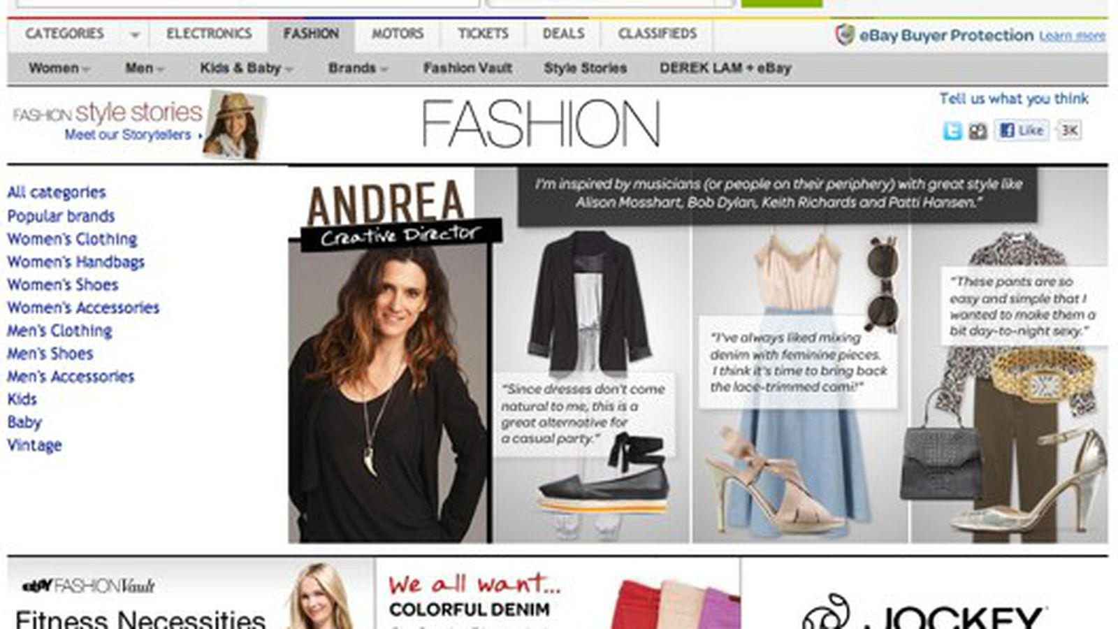 Fashion and you deals 17
