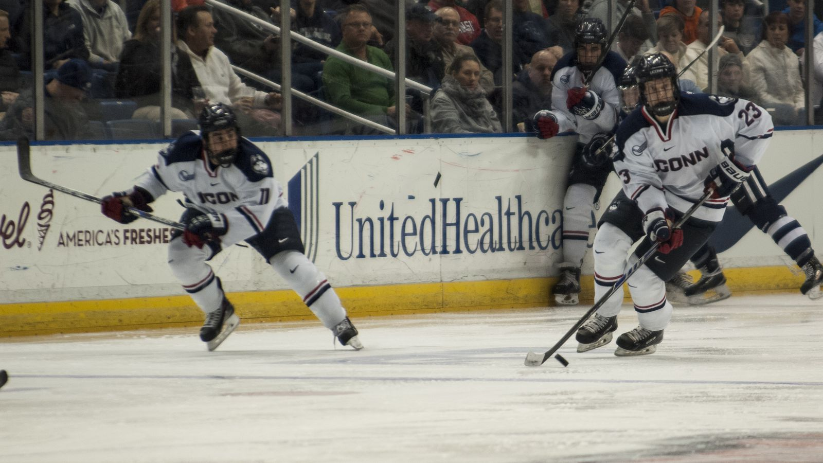 Xl center hockey