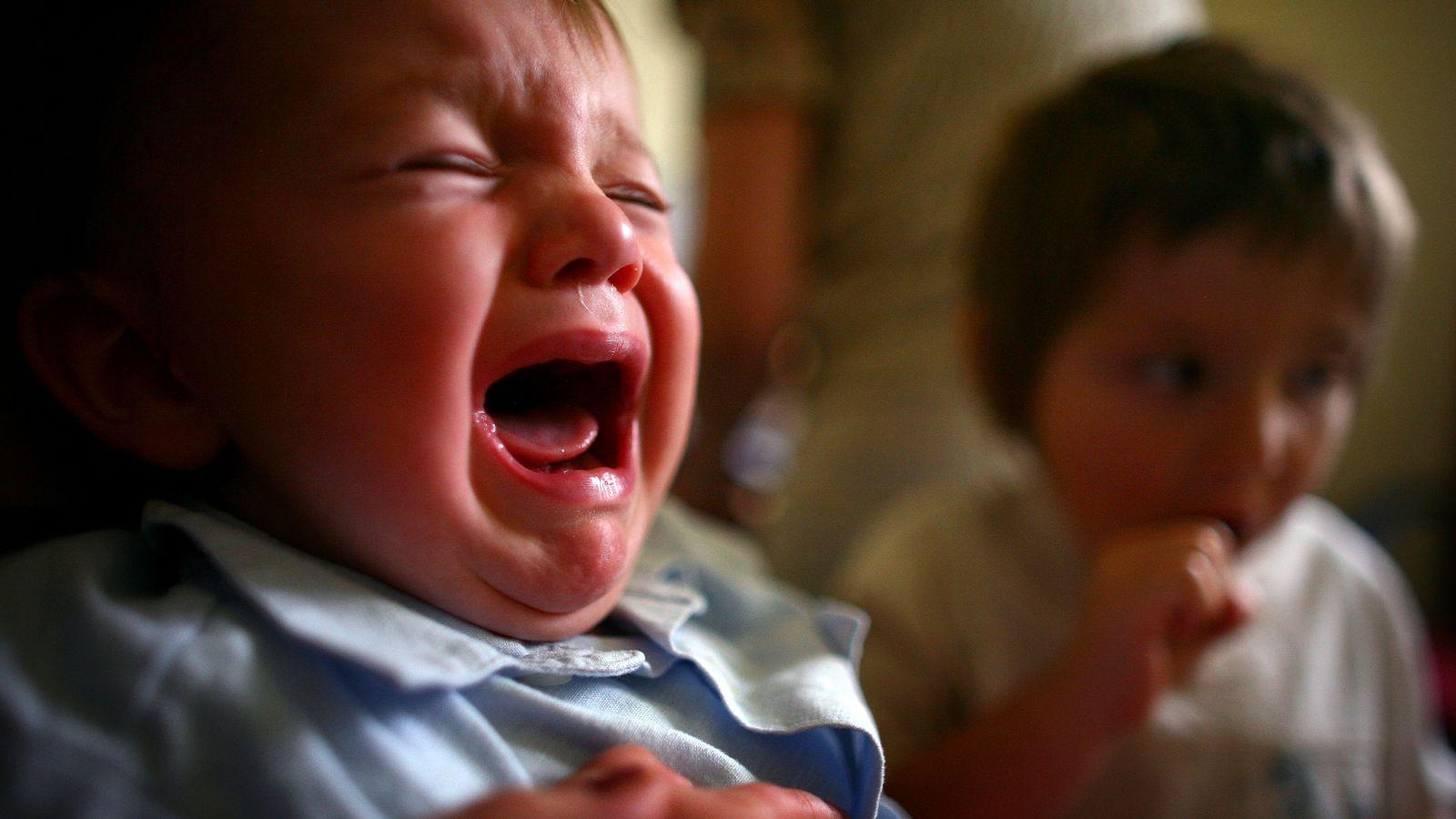 Foto di bambini arrabbiati 74