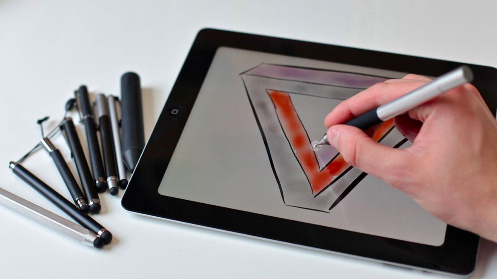 Как сделать стилус для планшета своими руками без фольги
