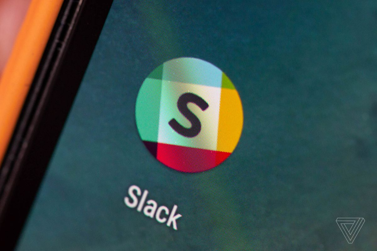 Techmeme: Slack is deactivating accounts it says are linked
