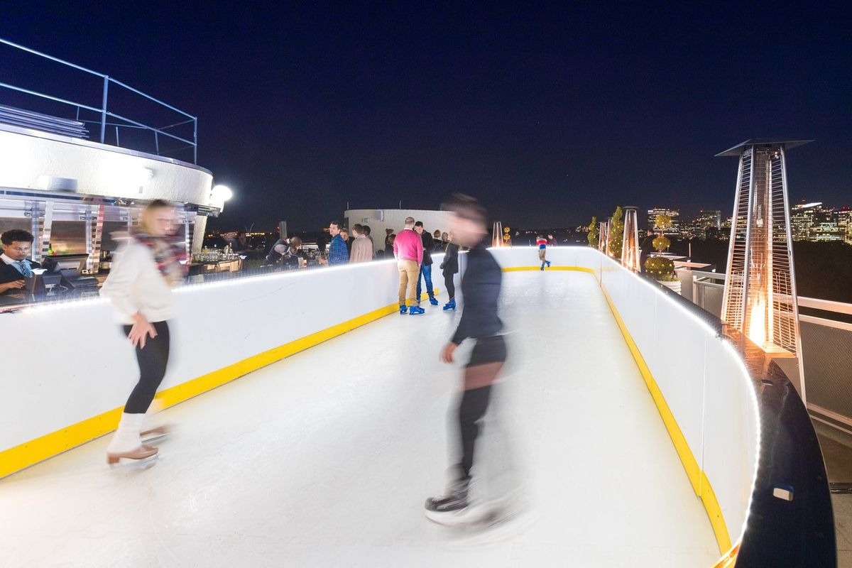 Skate by night hannover