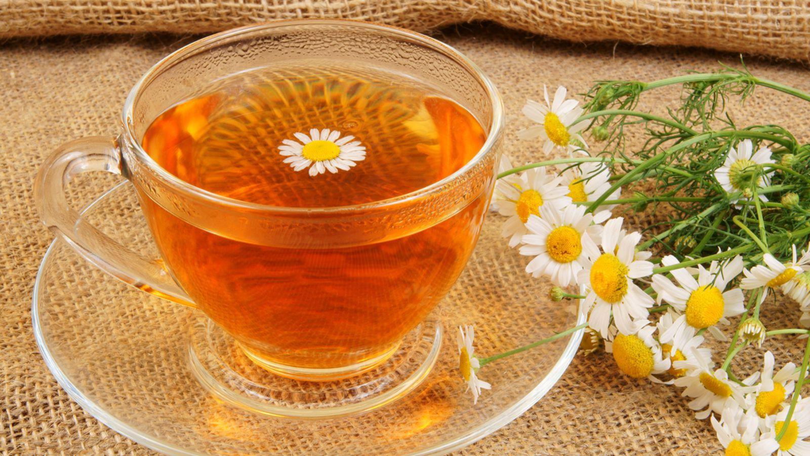 Ромашка аптечная (лекарственная трава) - полезные свойства 82