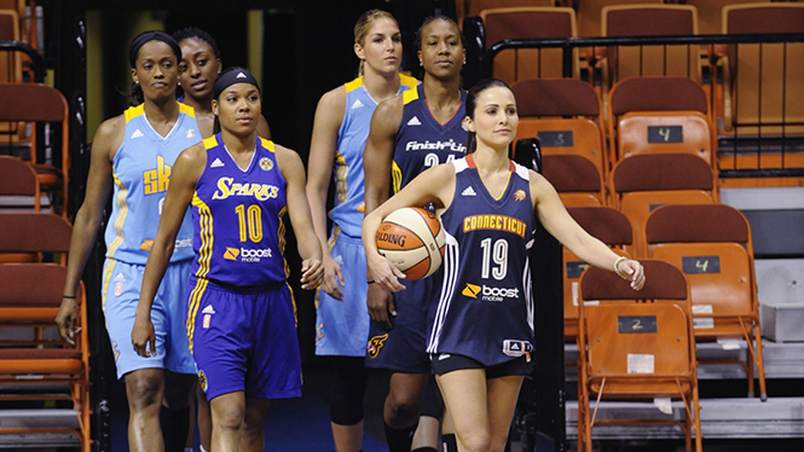"WNBA stars play role on ABC's ""The Bachelorette"" - Swish Appeal"