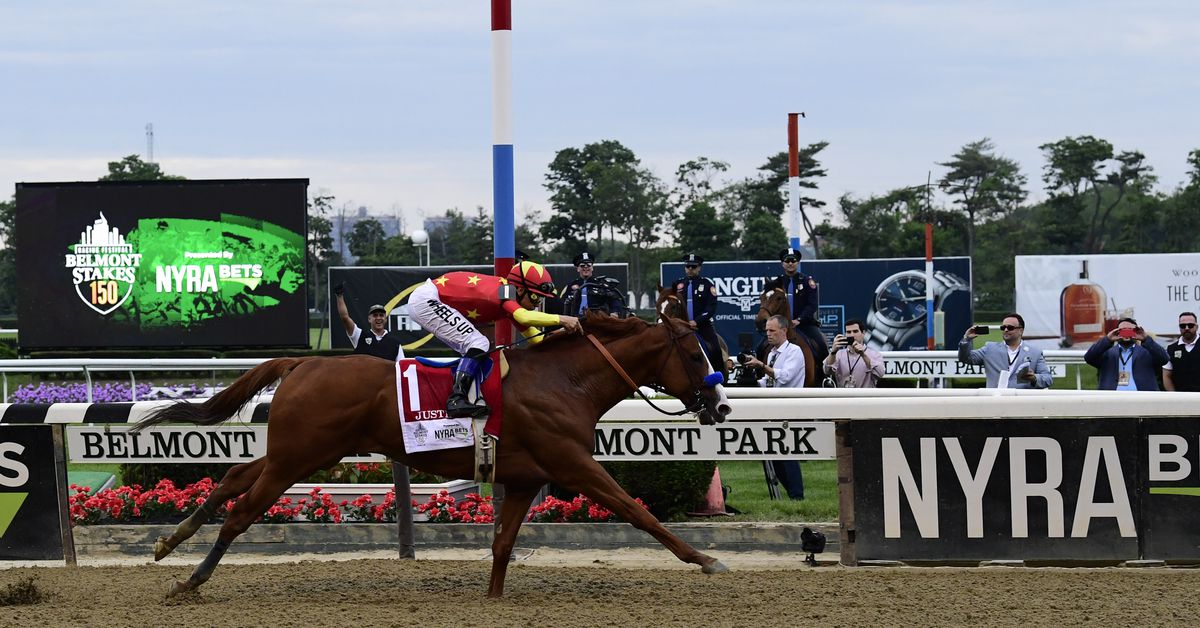 Belmont 2018 payouts: Full results from Justify's Triple Crown win
