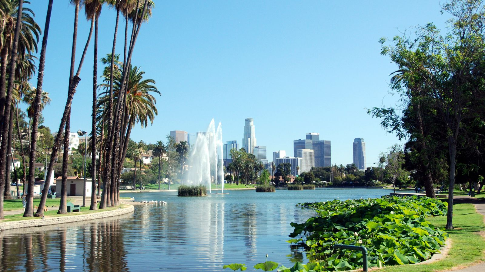 Echo Park And Silver Lake Are The Hottest Markets For