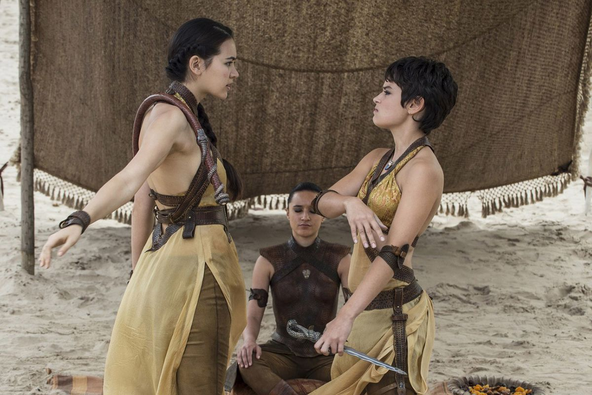 Game of Thrones 100 deaths ranked from least tragic to