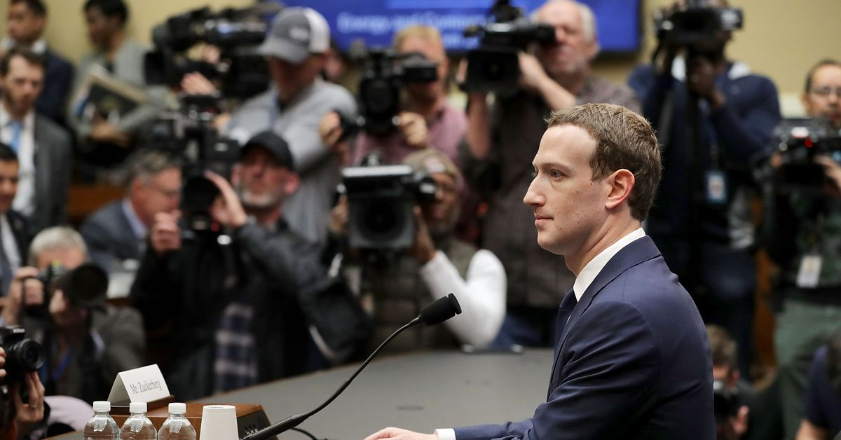 Techmeme: Mark Zuckerberg appears to confirm Facebook will expand changes  made in response to EU's GDPR worldwide, in response to question from  Congressman ...