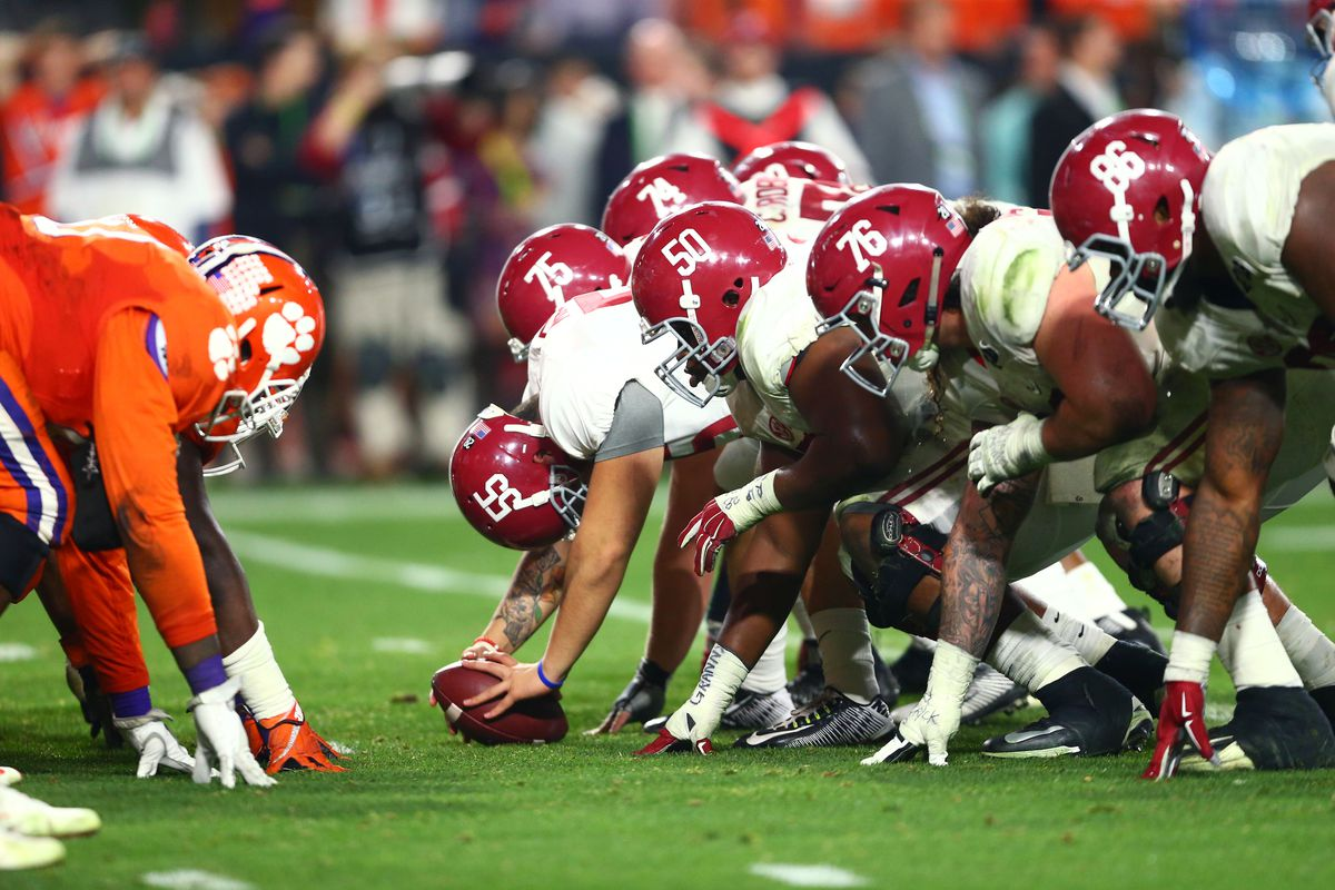 Alabama football pictures tyrone protho Mini trpieds
