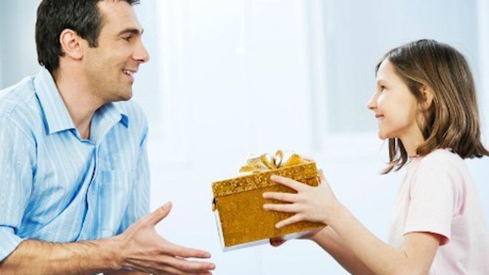 Подарки родителям невесты 5