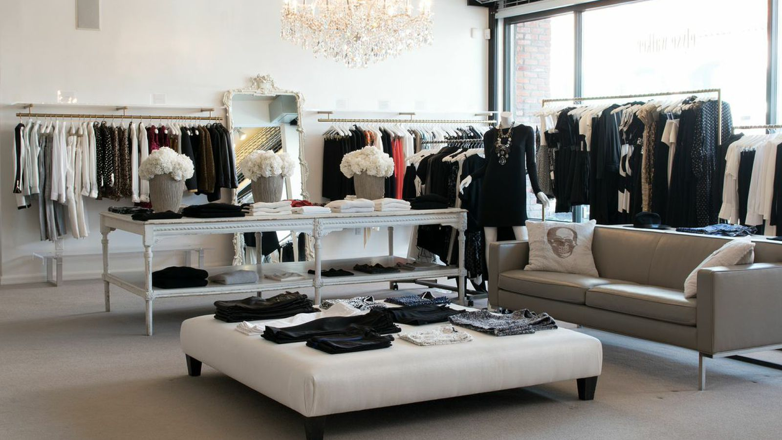 The List: The 10 Best Fashion Boutiques in Toronto Best fashion boutiques toronto