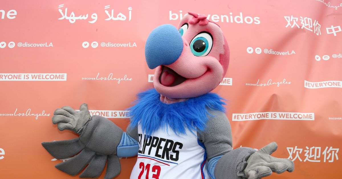 The Clippers finally signed a big name free agent