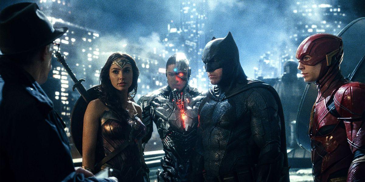 DC Universe Online - GameSpot