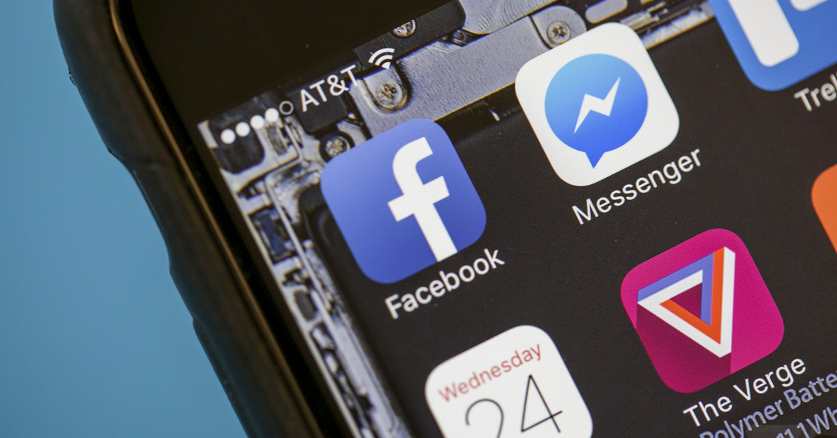 Techmeme: Researcher finds Facebook is testing bringing