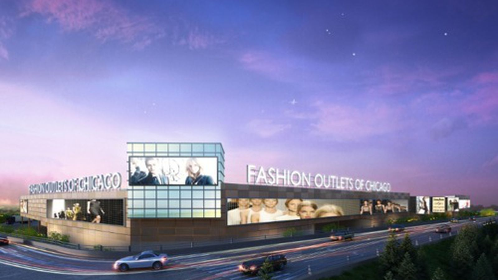 Fashion outlet of chicago directory 37