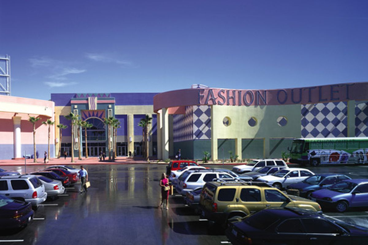 Fashion jobs las vegas 95