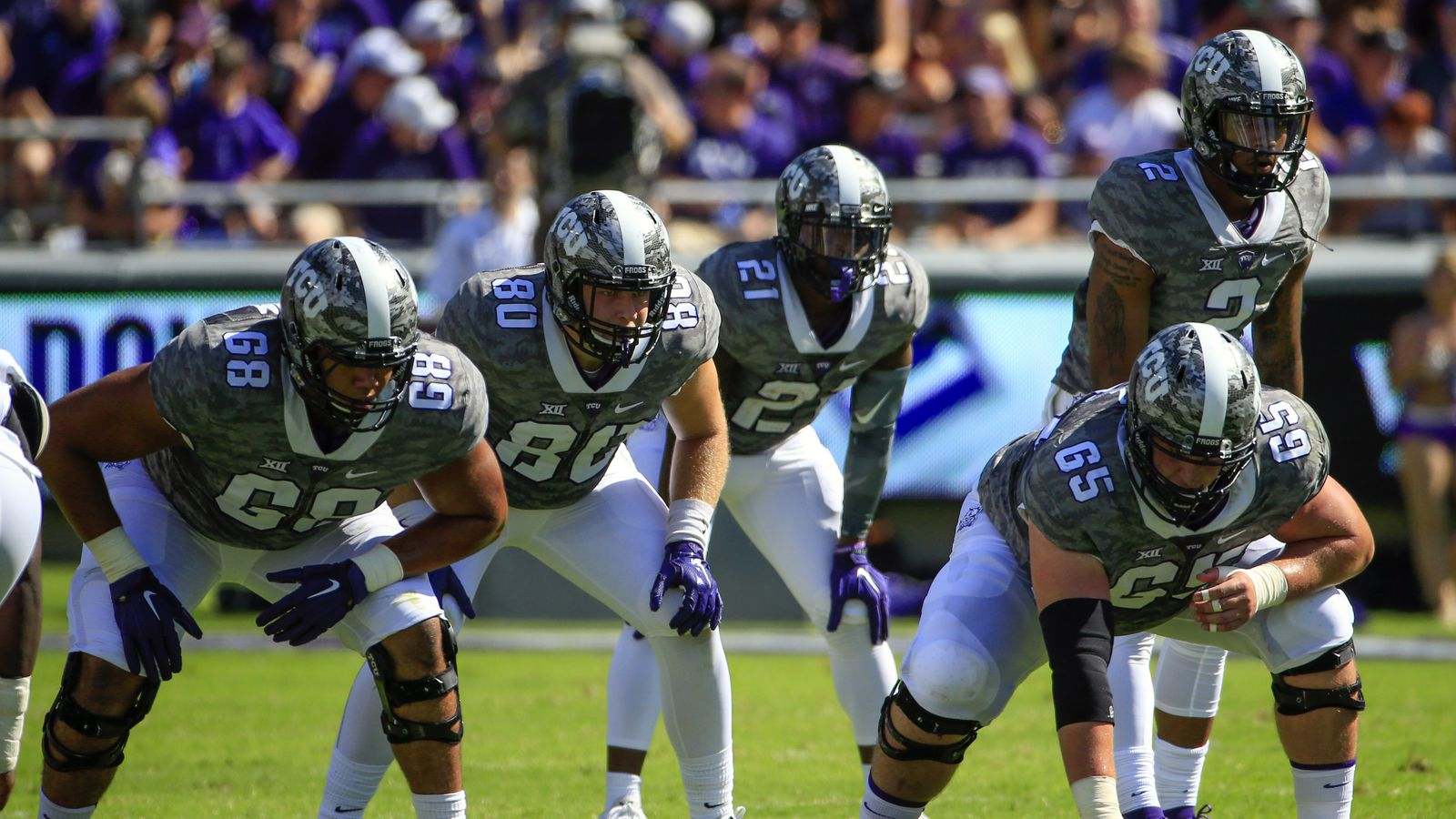 TCU Football tcufootball  Instagram photos and videos