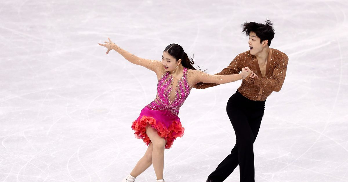 Olympic figure skating 2018 live stream: Time, TV schedule, and how to watch Monday's ice dance online