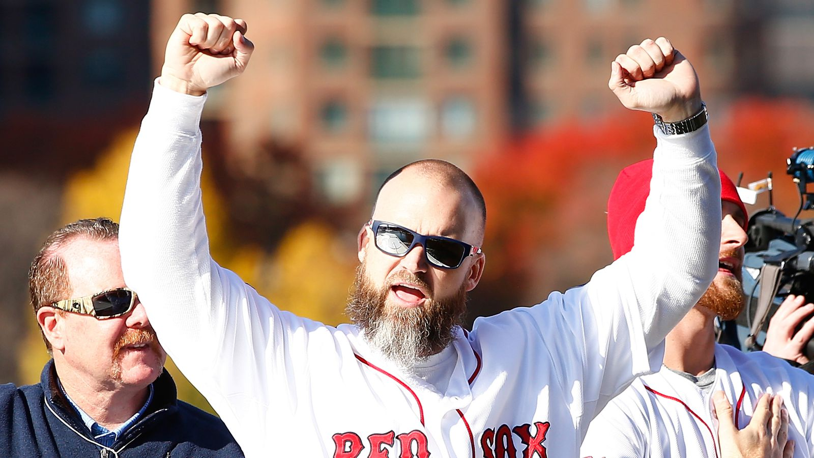 Red sox parade photos 2018 Always Have Popsicles: The Handbook to Help You Be