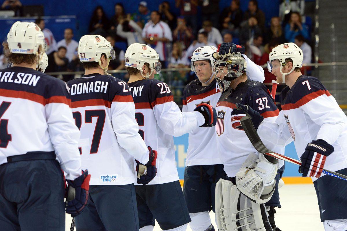 Usa hockey russia movie