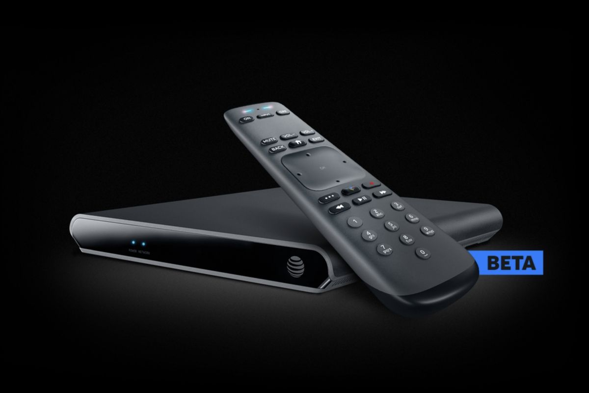 AT&T is inviting DirecTV Now customers to a six-month trial of its streaming set-top box, which will run Android TV and support third-party services