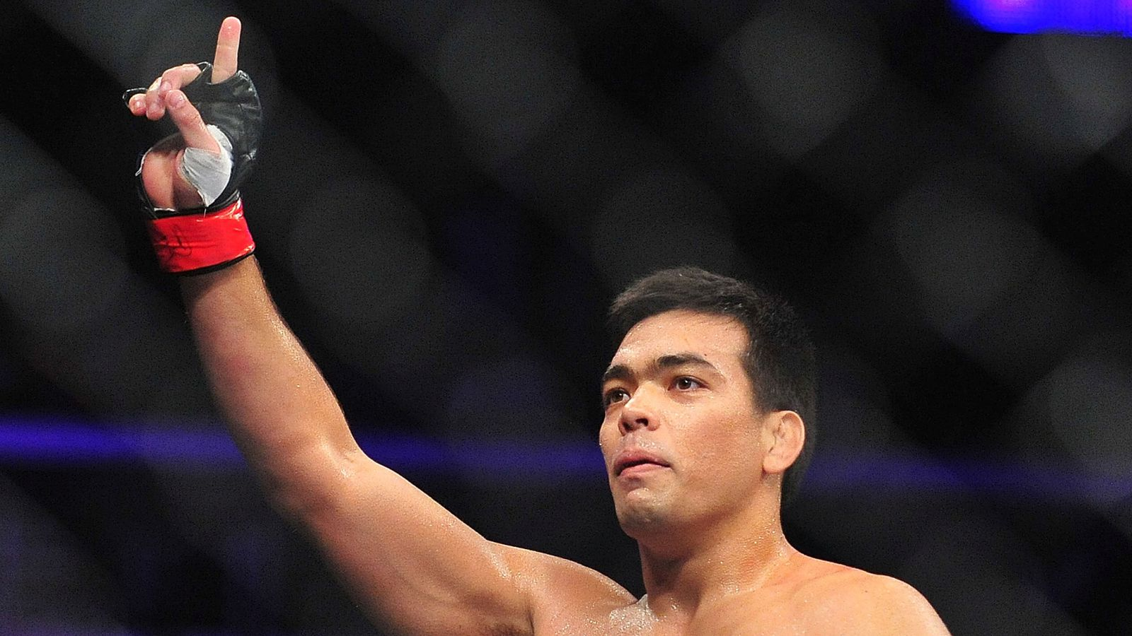 "Lyoto ""The Dragon"" Machida MMA Stats, Pictures, News Pictures of lyoto machida"