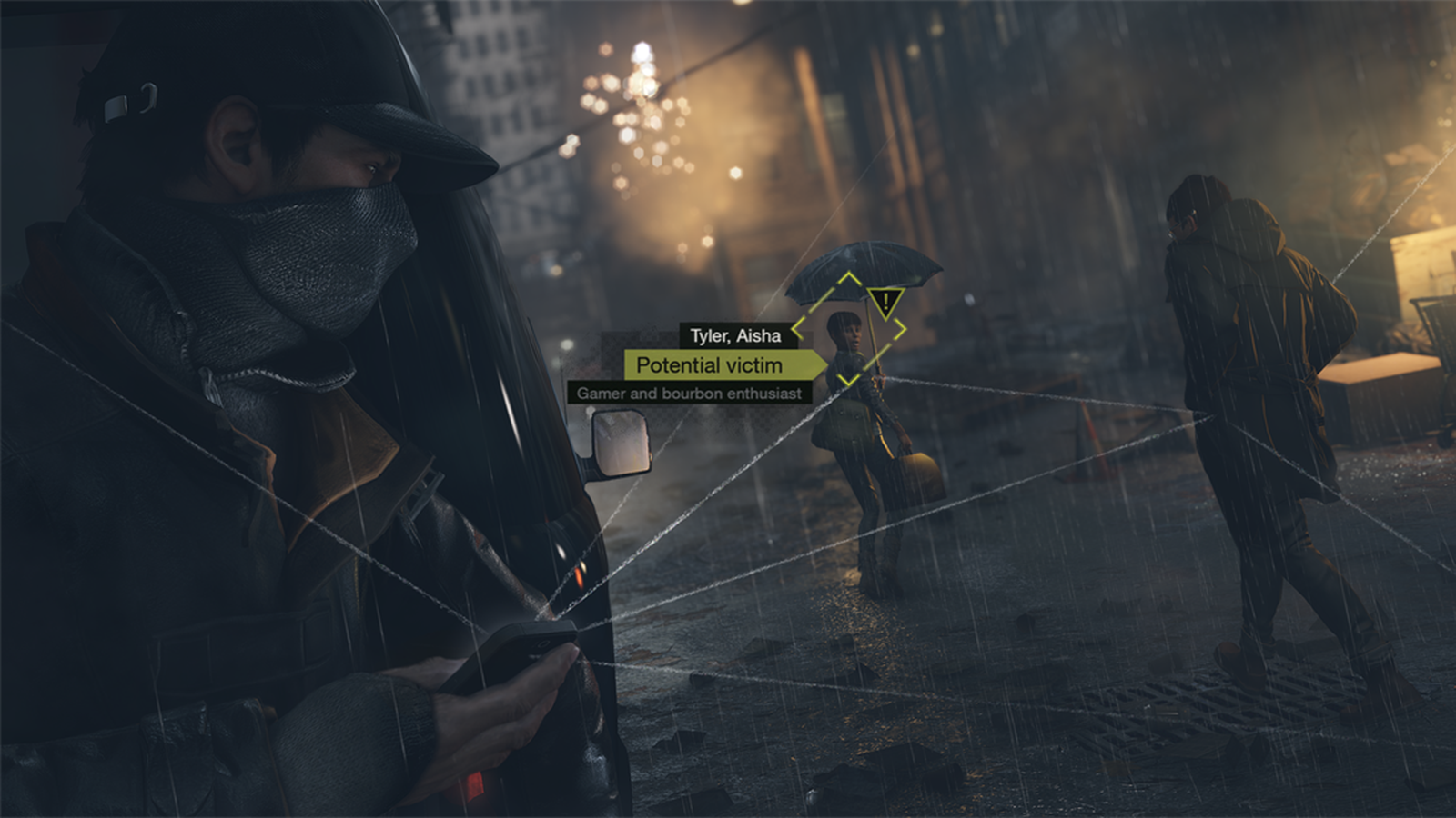 Watch Dogs  № 2644318 без смс