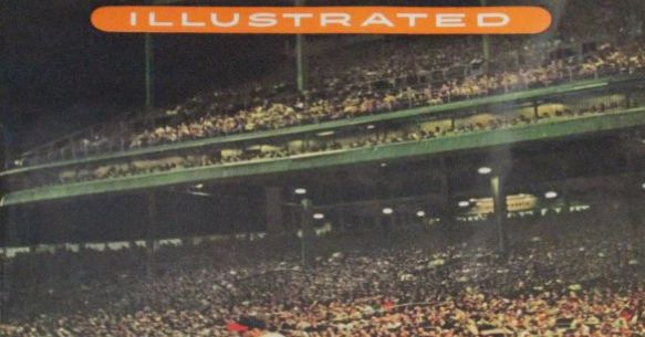 Sports media: Sports Illustrated sells its rights, not its soul