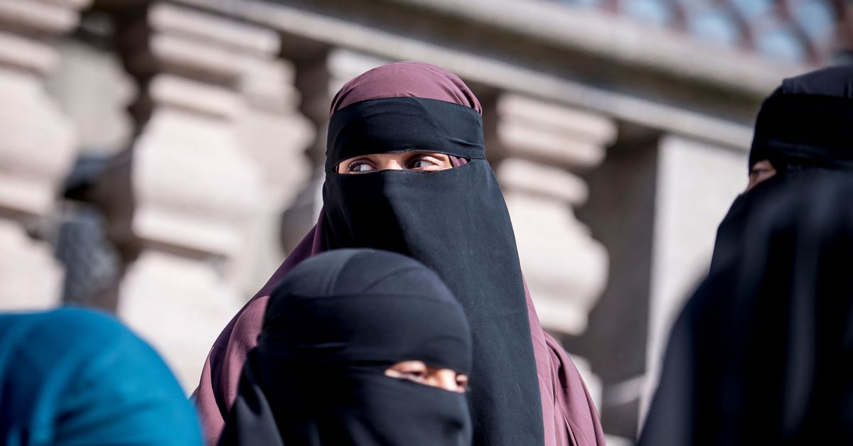 Muslim women in the Netherlands will be banned from wearing face-covering veils in common public spaces, like schools, hospitals, or on public transportation, the Dutch government has decided.
