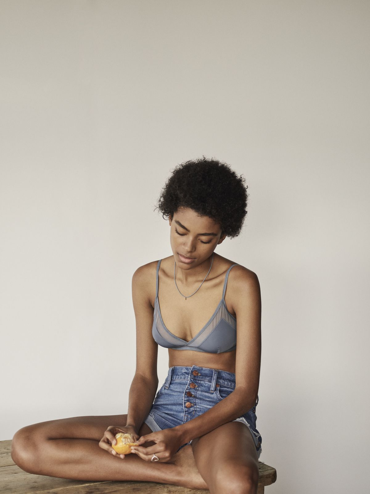 Madewell Launches a Lingerie Line: Madewell Intimates picture