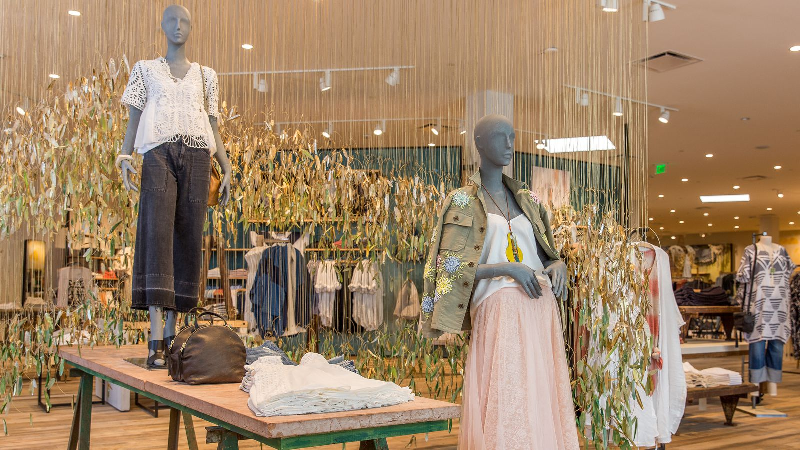 Anthropologies Upgraded Newport Beach Store Offers Major Home Decor Inspo Racked La