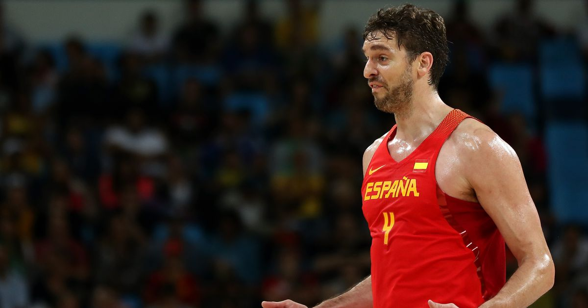 Why the world's top players won't be helping their countries qualify for basketball's World Cup this week