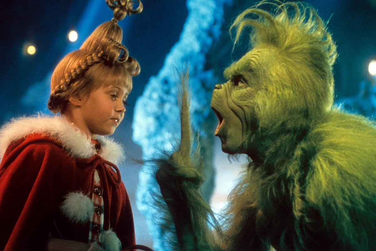 The Grinch  TV Tropes