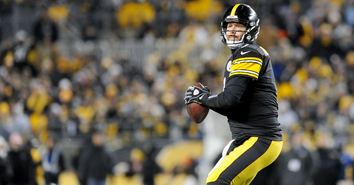 Steelers vs. Texans 2017 live results: Score updates and highlights