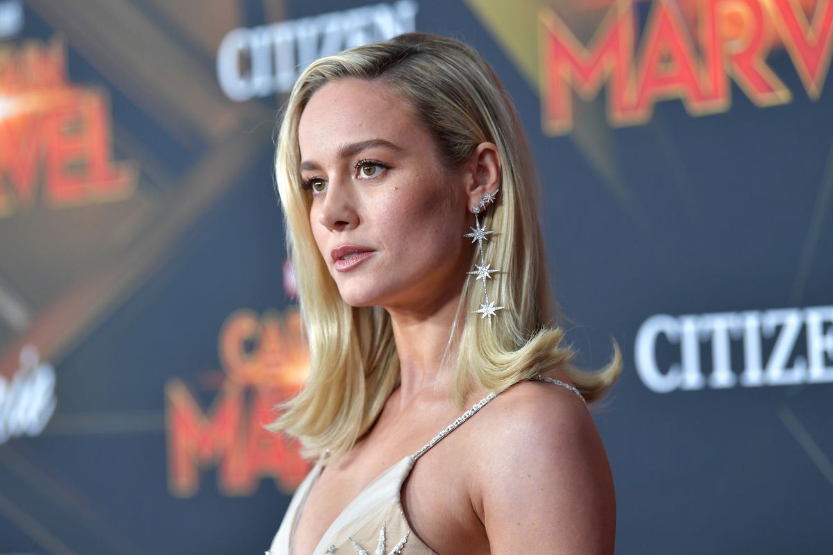 "Techmeme: After YouTube recategorized ""Brie Larson"", star of"
