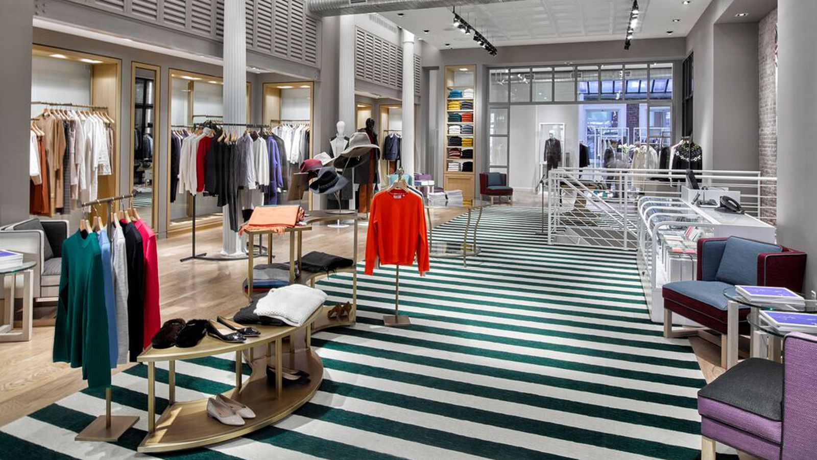 New york fashions store 56