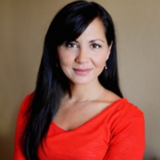 Amy Iverson